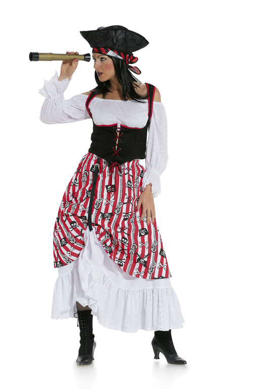 Burda Schnittmuster Piratenbraut Piratin 2422 Kurzwarenland De