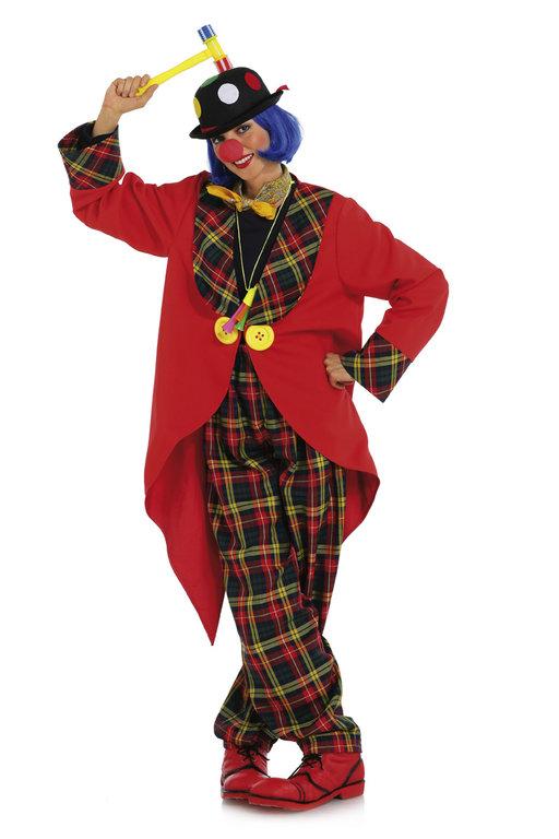 Burda Schnittmuster - Clown, Pinguin (Damen) (2415) - Kurzwarenland.de