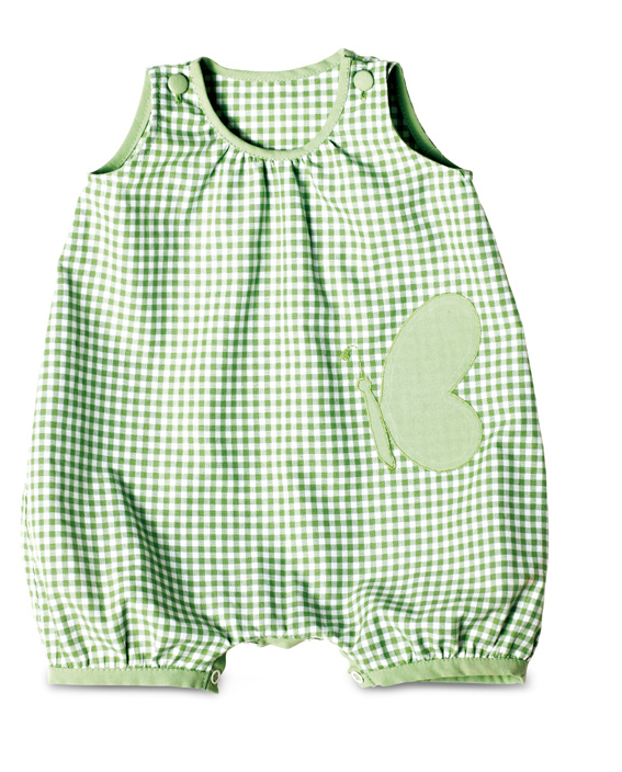 Burda Schnittmuster - Overall, Kleid, Höschen (9462) - Kurzwarenland.de