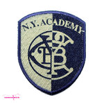 Applikation Patch N.Y. Academy