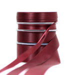 Satinband bordeaux (3mm, 10mm, 25mm, 40mm)