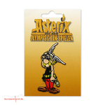 Applikation Asterix