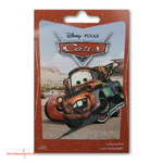 Applikation Cars von Disney - Hook
