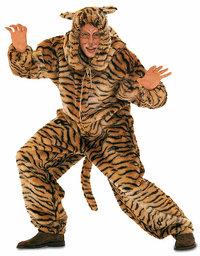 Burda Schnittmuster Hase Tiger Damen Herren 3576