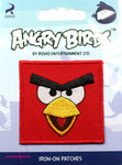 Applikation Angry Birds Roter Vogel Quader