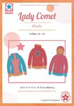 Schnittmuster Farbenmix Lady Comet Hoodie
